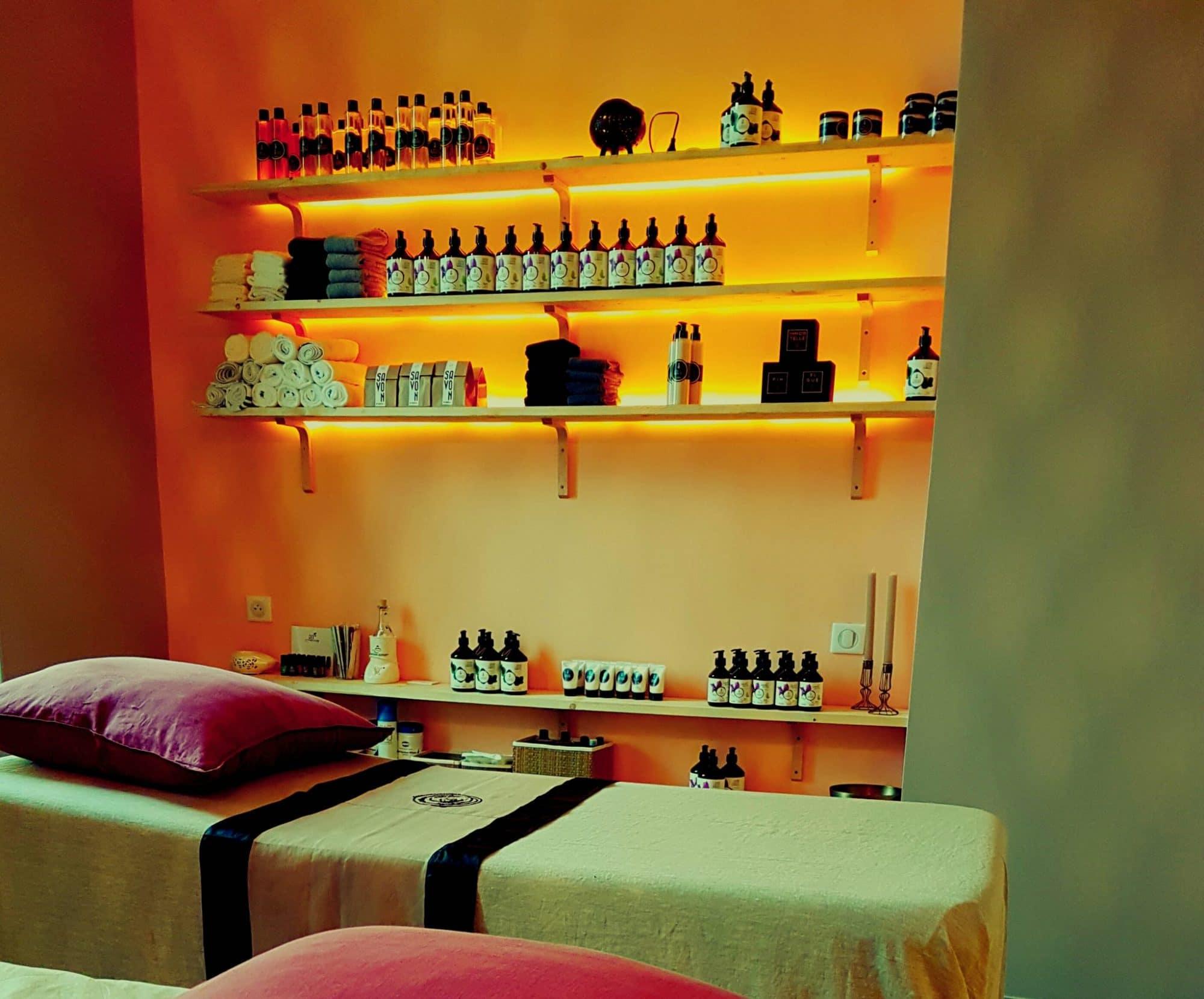 blog sur le massage