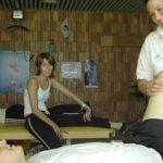 Kinésithérapeute, Ostéopathe et Masseur bien-être