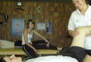 kinésithérapie ostéopathie massage bien-être