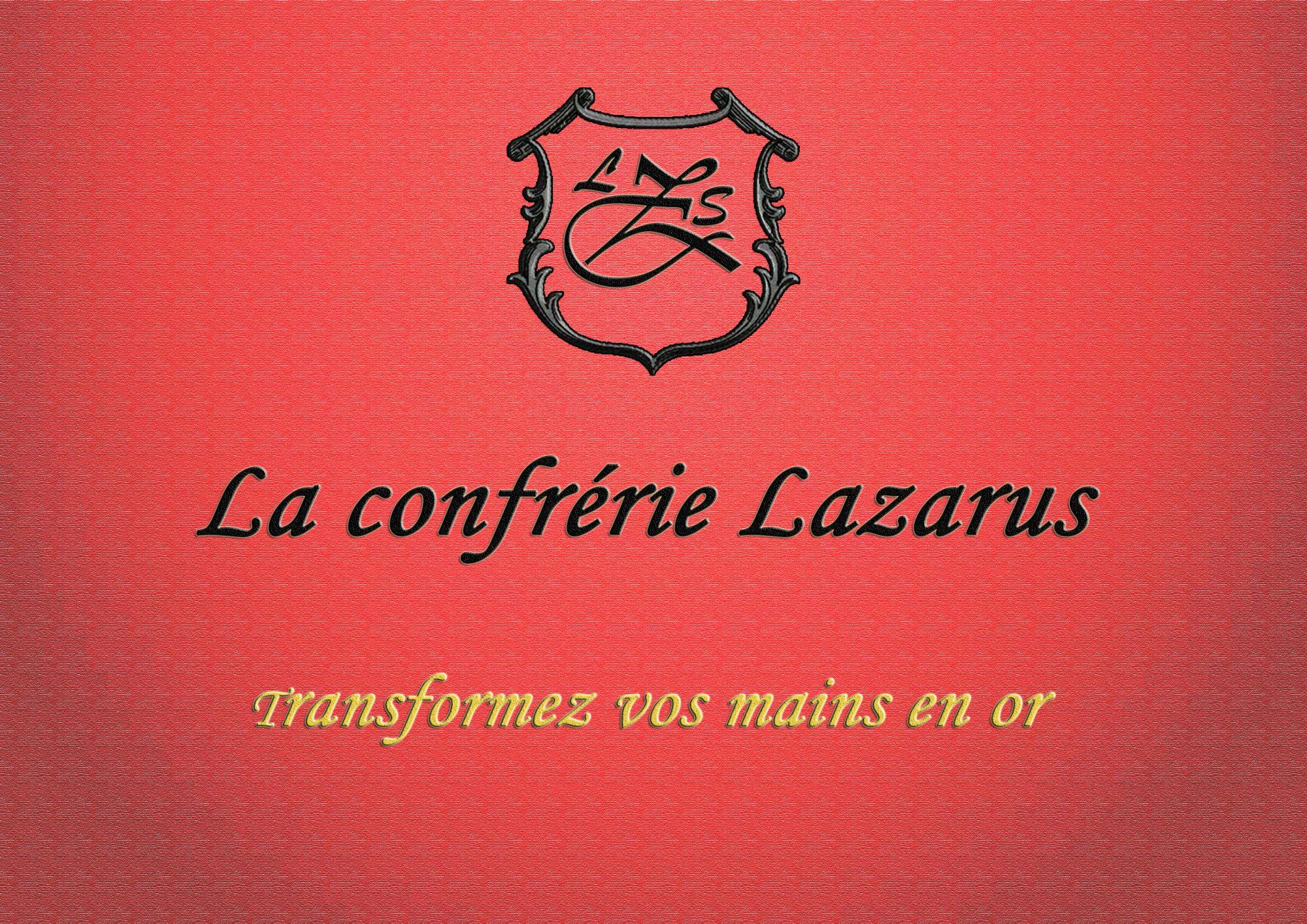 La confrérie lazarus