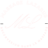logo massage lazarus