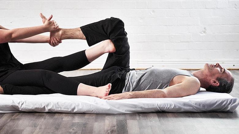 massages fusions